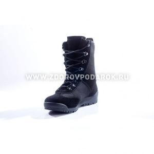Ботинки (Берцы) Бутекс Кобра 12100