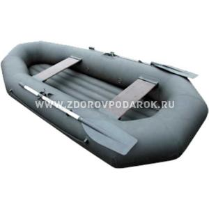 Лодка Leader Компакт 270
