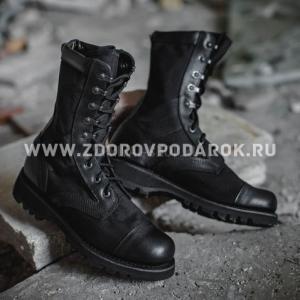 Ботинки (Берцы) Garsing (Гарсинг) 155 Mouson