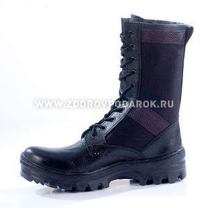 Ботинки (Берцы) Бутекс Тропик 716