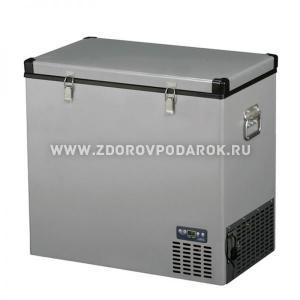 Автохолодильник Indel B Переносной компрессорный TB130 Steel