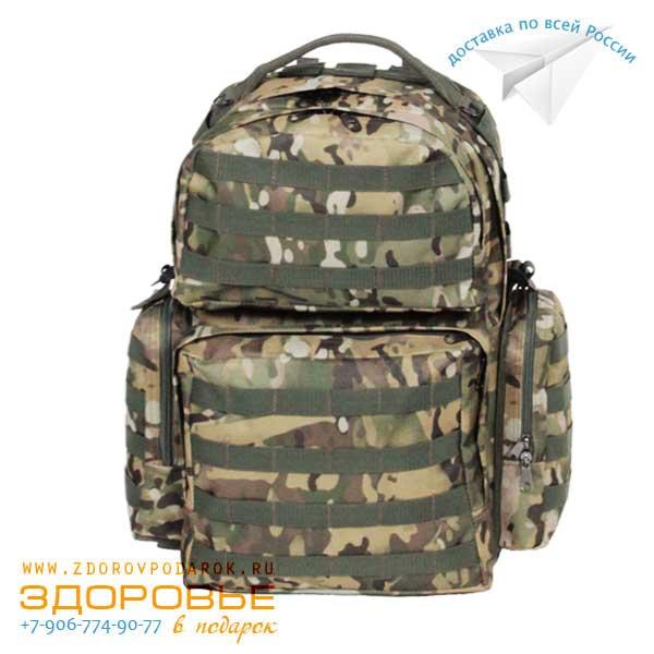 Рюкзак Американец 30л молле мультикам