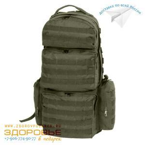 Рюкзак Американец 50л молле олива