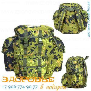Рюкзак гражданский 25л из рюкзачной ткани Точка-4