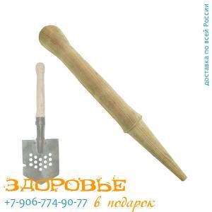 Черенок малой сапёрной лопаты