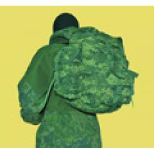 Рюкзак гражданский 40л из рюкзачной ткани