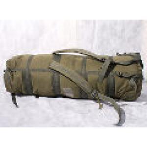 Баул компрессионный 100л из рюкзачной ткани