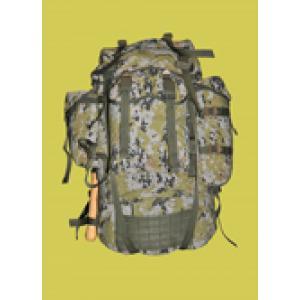 Рюкзак рейдовый 80л MOLLE из рюкзачной ткани